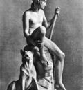 THORVALDSEN Berthel Shepherd Boy