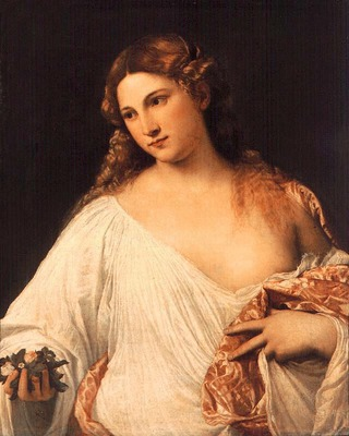 Titian Flora
