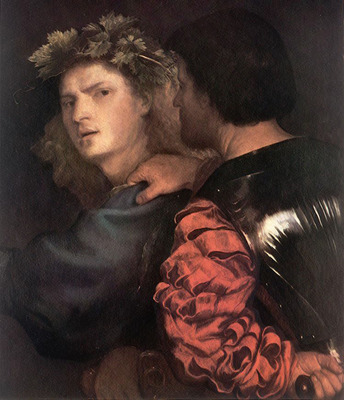 Titian The Bravo