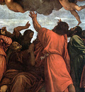 Titian Assumption of the Virgin detail3