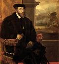 Titian Emperor Charles 1548  IIjpg