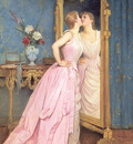 Toulmouche A Vanity