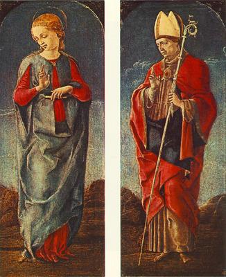 TURA Cosme Virgin Announced And St Maurelio