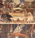 TURA Cosme Allegory Of June Triumph Of Mercury