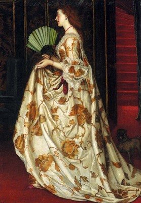 Prinsep Valentine Cameron My Lady Betty