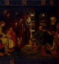 Prinsep Valentine Cameron St John The Efvangelist Teaching The New Commandment