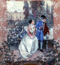 Printz hans Shakespearean Scenes