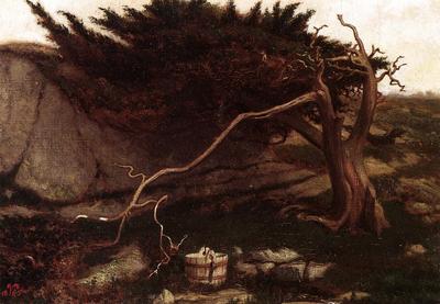 Vedder Elihu The Lonely Spring