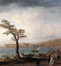 VERNET Claude Joseph View Of Naples
