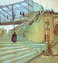 van gogh vincent the trinquetaille bridge