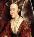 Weyden Isabella of Portugal