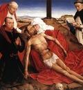 Weyden Lamentation c1464