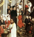 Weyden Seven Sacraments left wing detail1