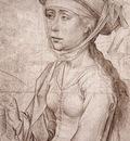 Weyden St Mary Magdalene
