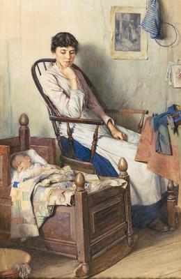 Langley Walter Motherhood