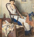 Langley Walter Motherhood