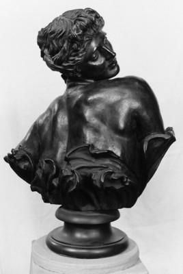 Watts George Frederick Bust of Clytie