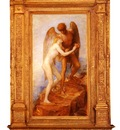Watts George Frederic Love And Life