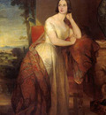 Watts George Frederick Augusta Lady Castletown c1846