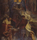 watts george frederick the court of death c1870