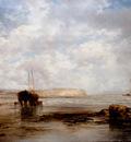 Webb James On The Coast