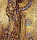 Whistler Design for a Mosaic