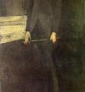 Whistler Portrait of George W  Vanderbilt