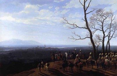 KOBELL Wilhelm von The Siege Of Cosel