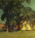 metcalf willard l summer night no