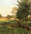 Metcalf Willard Leroy Lengthening Shadows