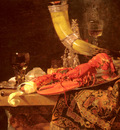 Kalf William Still Life
