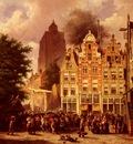Koekkoek Willem Rotterdam