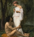 bouguereau william idylle