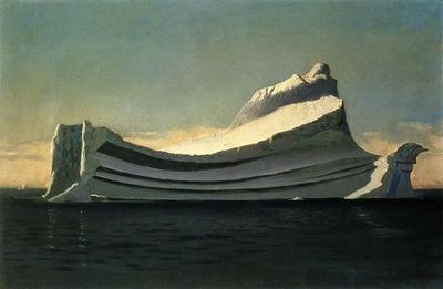 Bradford William Iceberg
