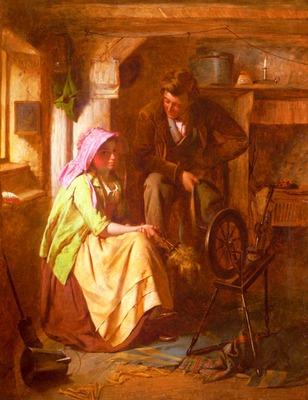Midwood William Henry Courtship