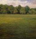 Chase William Merritt Prospect Park aka Croquet Lawn Prospect Park
