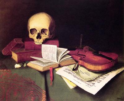 Mortality and Immortality