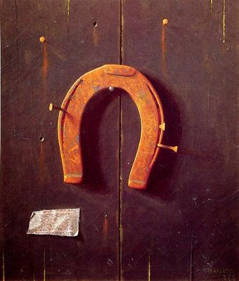 The Golden Horshoe