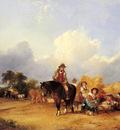 Shayer Sr William Harvest Time