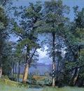 Haseltine William Stanley Coppet Lake Geneva