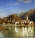 Haseltine William Stanley Lago Maggiore