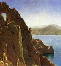 Haseltine William Stanley Nataural Arch Capri