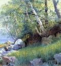 Haseltine William Stanley North East Harbor Maine