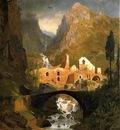 Haseltine William Stanley Valle dei Molini Amalfi