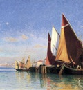 Haseltine William Stanley Venice I