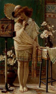 Coleman William Stephen Love Birds
