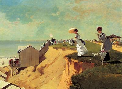 Homer Winslow Long Branch New Jersey