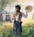 Homer Winslow The Busy Bee