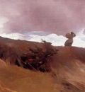 Homer Winslow The West Wind