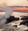 Homer Winslow West Point Prout s Neck